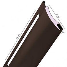 Arialuce HD ® - Avvolgibile a Foro Largo in Alluminio Coibendato con Poliuretano Alta Densità