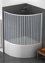 Diana - Box Vasca Semicircolare - Disponibile a 1 o 2 Ante