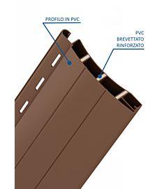 Sole - Avvolgibile in PVC Resistente alle alte Temperature da 4,5 Kg/m²