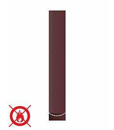 Telo Confezionato in Tessuto Oscurante Antifiamma