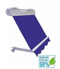 Istruzioni Montaggio Motore Tenda Da Sole.Framigshop Tende Da Sole Tempotest Realizzate Su Misura A Prezzi