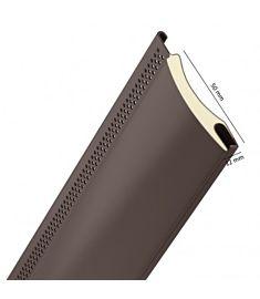 Zanzartap HD ® - Avvolgibile in Alluminio Coibendato con Poliuretano ad Alta Densità Con Zanzariera