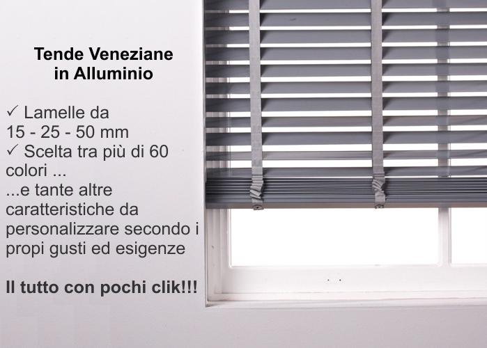 Banner Tende Veneziane